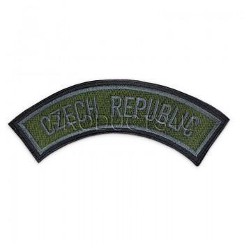 TAB - CZECH REPUBLIC, swat