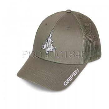 BASEBALL CAP - CAF GRIPEN