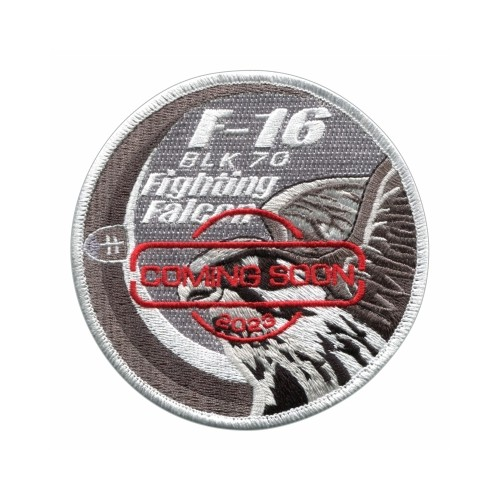 PATCH - F16 Coming Soon