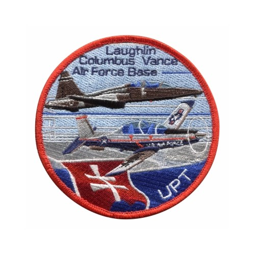 PATCH - F16 Training RED