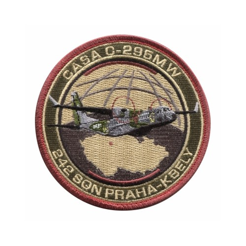 PATCH - Casa C 285 NW,