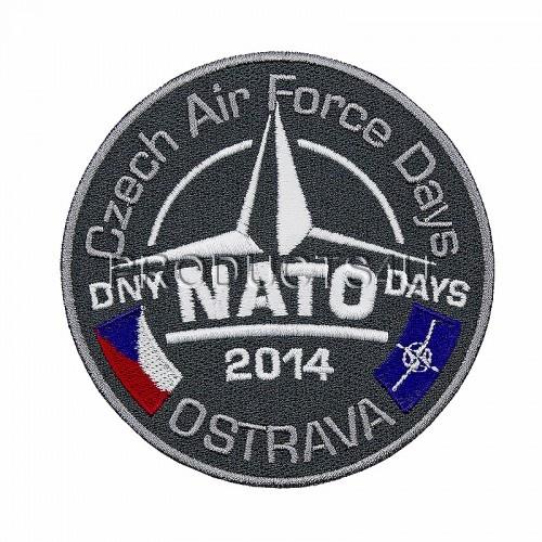 PATCH - NATO DAYS 2014